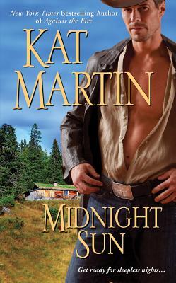 Midnight Sun, Kat Martin