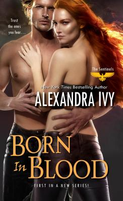 Image for Born in Blood (The Sentinels)
