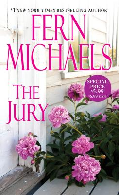 Image for The Jury (The Sisterhood Novels)