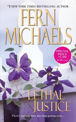 Lethal Justice (The Sisterhood), Fern Michaels
