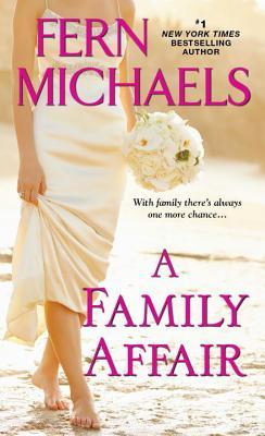 Image for A Family Affair