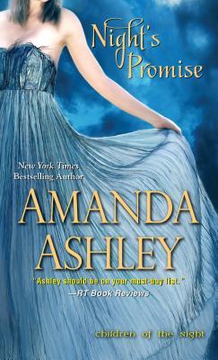 Night's Promise (Children of the Night), Amanda Ashley