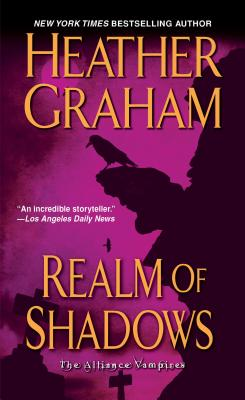 Image for REALM OF SHADOWS ALLAINCE VAMPIRES