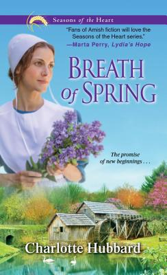 Image for BREATH OF SPRING SEASONS OF THE HEART #004