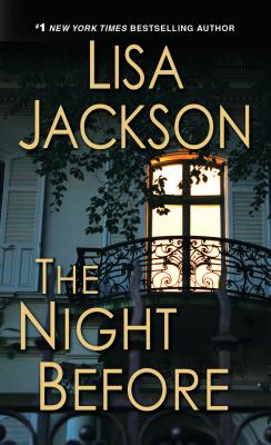 Image for The NIght Before (Bk 3 New Orleans/ Bk 1 Savannah Series)