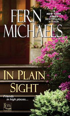In Plain Sight (Sisterhood), Fern Michaels