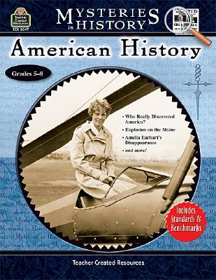 Image for Mysteries in History: American History