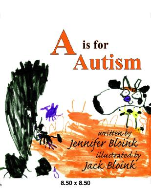 Image for A is for Autism