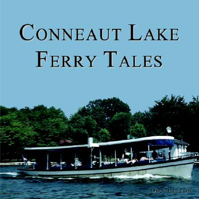 Image for Conneaut Lake Ferry Tales