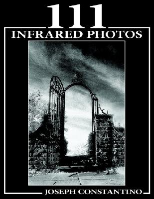 Image for 111 Infrared Photos: Black and White Photos
