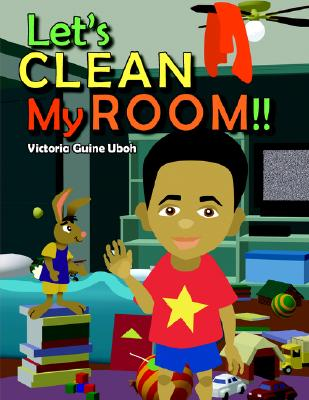 Image for Let's Clean My Room !!