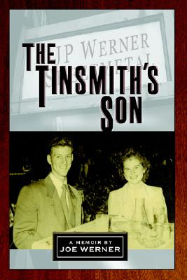 Image for The Tinsmith's Son