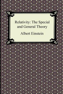 Image for Relativity: The Special and General Theory
