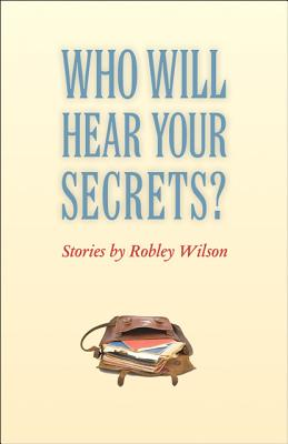 Image for Who Will Hear Your Secrets? (Johns Hopkins: Poetry and Fiction)
