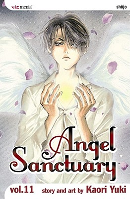 Image for Angel Sanctuary, Vol. 11: Of Mushrooms and Boys