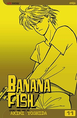 Banana Fish, Vol. 11, Yoshida, Akimi