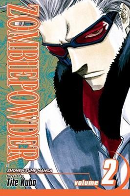Zombie Powder, Volume 2 (Zombie Powder) (v. 2), Tite Kubo