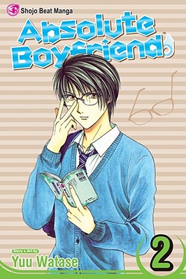 Image for Absolute Boyfriend, Vol. 2