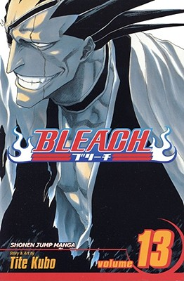 Bleach vol. 13, Tite Kubo