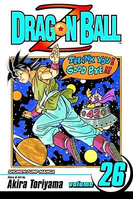 Image for Dragon Ball Z, Vol. 26