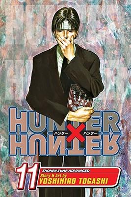 Image for Hunter x Hunter Vol. 11