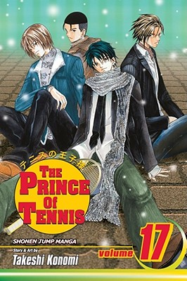 Image for Prince Of Tennis, Volume 17, The