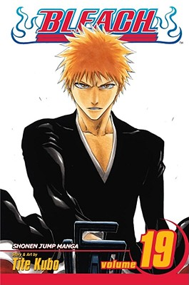 Bleach 19, Kubo, Tite