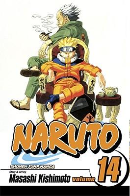 Image for Naruto, Vol. 14: Hokage vs. Hokage!