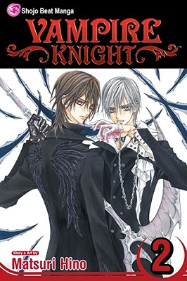 Image for Vampire Knight, Volume 2