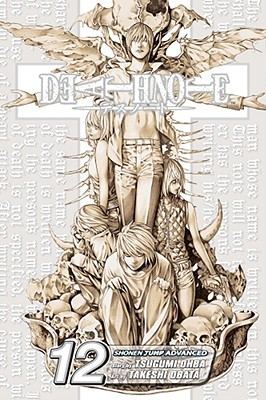 Image for Death Note, Vol. 12