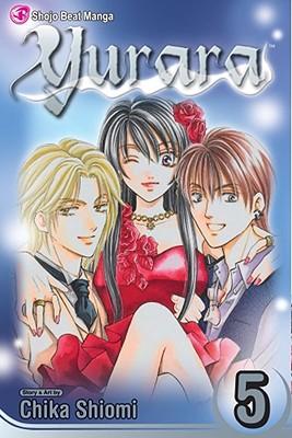 Image for Yurara, Vol. 5