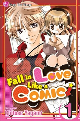Image for Fall In Love Like a Comic Vol. 1