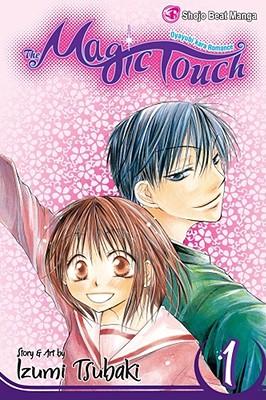The Magic Touch, Vol. 1, Izumi Tsubaki