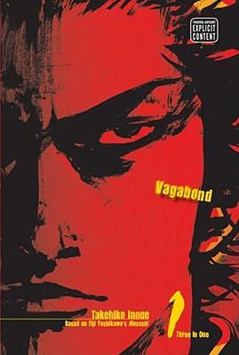Image for Vagabond, Vol. 1 (VIZBIG Edition)