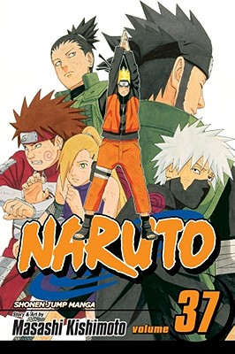 Naruto, Volume 37 (Naruto (Graphic Novels)) (v. 37)