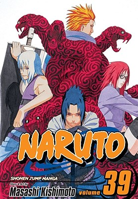Naruto, Volume 39 (Naruto (Graphic Novels)) (v. 39)