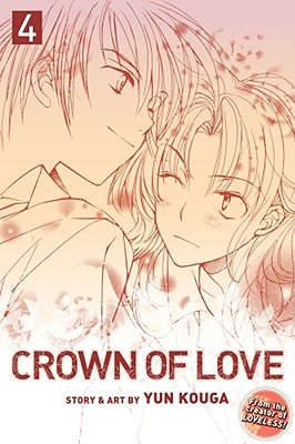 Image for Crown of Love, Vol. 4 (4)