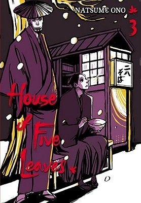 House of Five Leaves, Vol. 3, Ono, Natsume