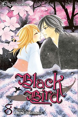 Image for Black Bird Vol. 8