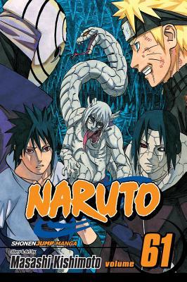 Image for Naruto, Vol. 61