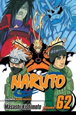 Image for NARUTO Volume 62