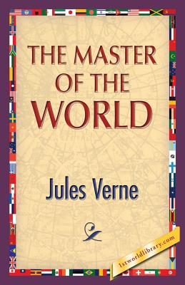 The Master of the World, Verne, Jules
