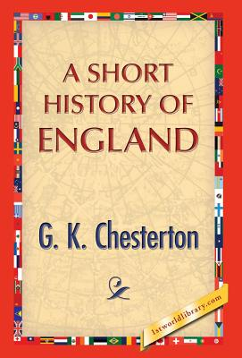 Image for A Short History of England