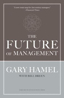 Image for The Future of Management