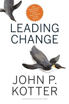 Image for Leading Change, With a New Preface by the Author