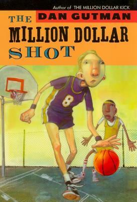 Image for MILLION DOLLAR SHOT