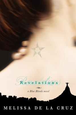 Image for Revelations (Blue Bloods, Book 3)