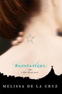 Image for Revelations (Blue Blood, Book 3) (Blue Bloods (3))