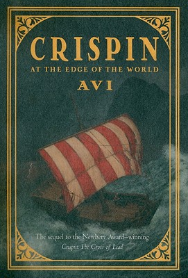 Image for Crispin: At the Edge of the World