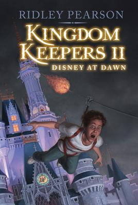 Image for Kingdom Keepers II: Disney At Dawn
